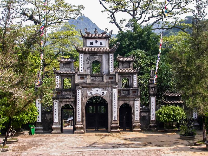 Perfume Pagoda, Vietnam 2003