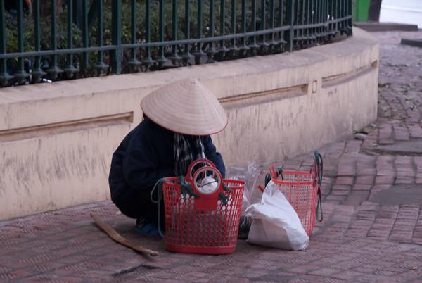 Vietnam 2008