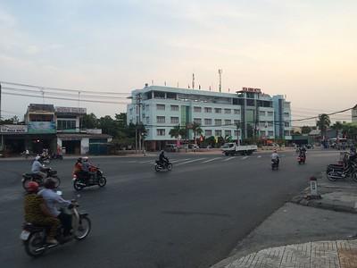 Roads of Vietnam