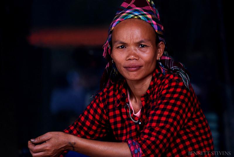 Hmong at Coc Pai