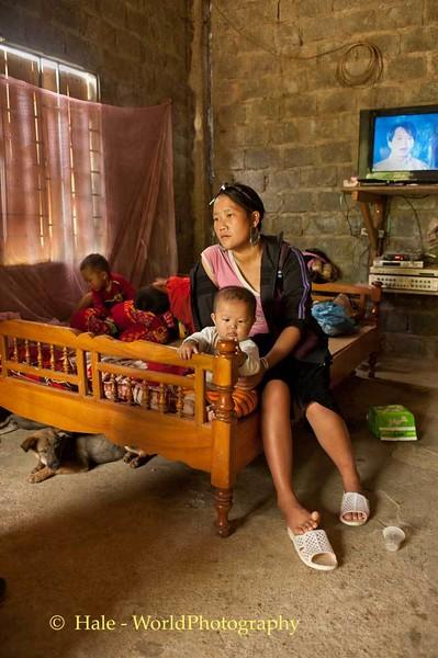 Hmong Home