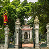 Monument of King Le Thai To