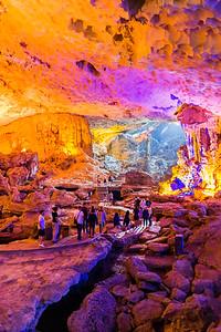 Hoi An Caves 2