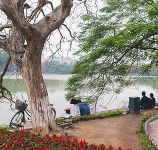 Hanoi - Hoàn Kiếm3