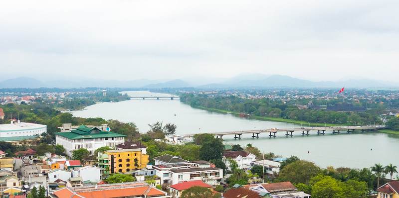 View of Hue