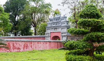 Hoàng Thành Thăng Long 7