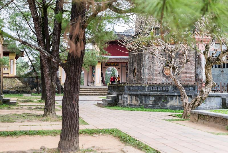 Hoàng Thành Thăng Long 9