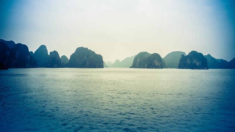 Hoi An Bay 1
