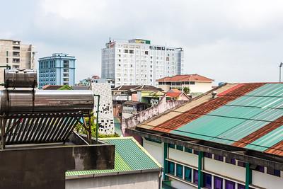 Cherish Hotel, Hue