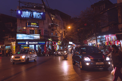 Hanoi - 7