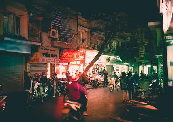 Hanoi - 8