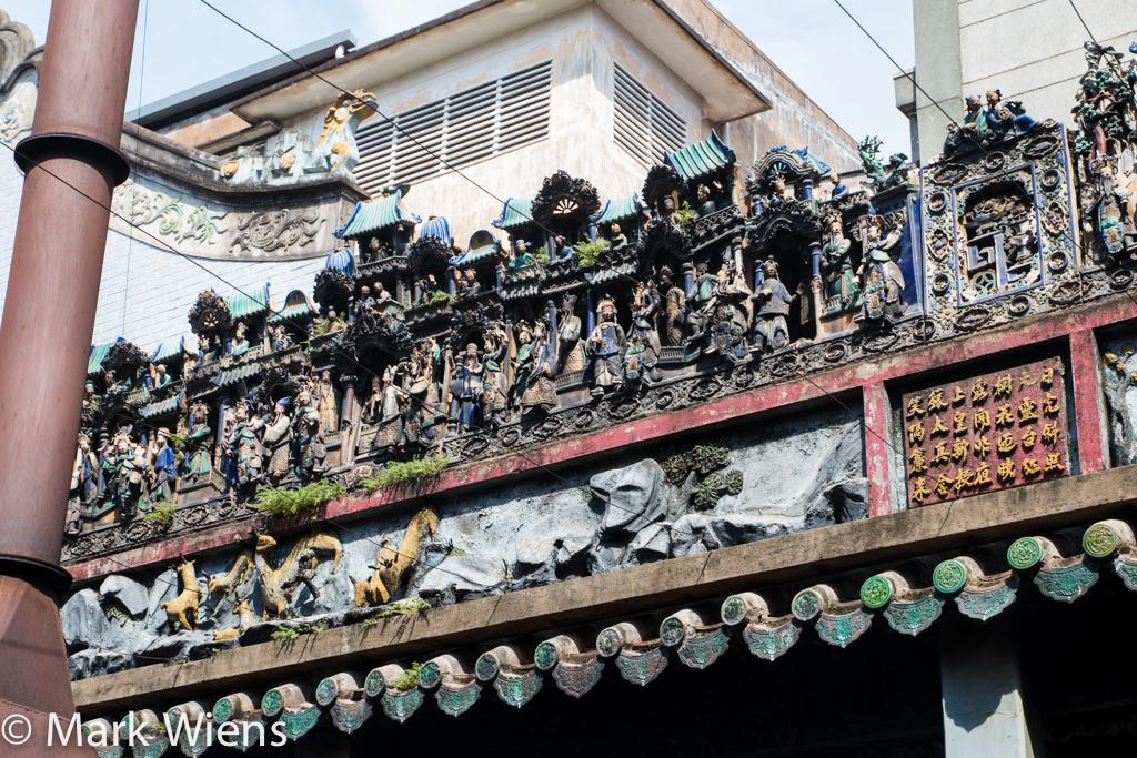 Saigon attractions