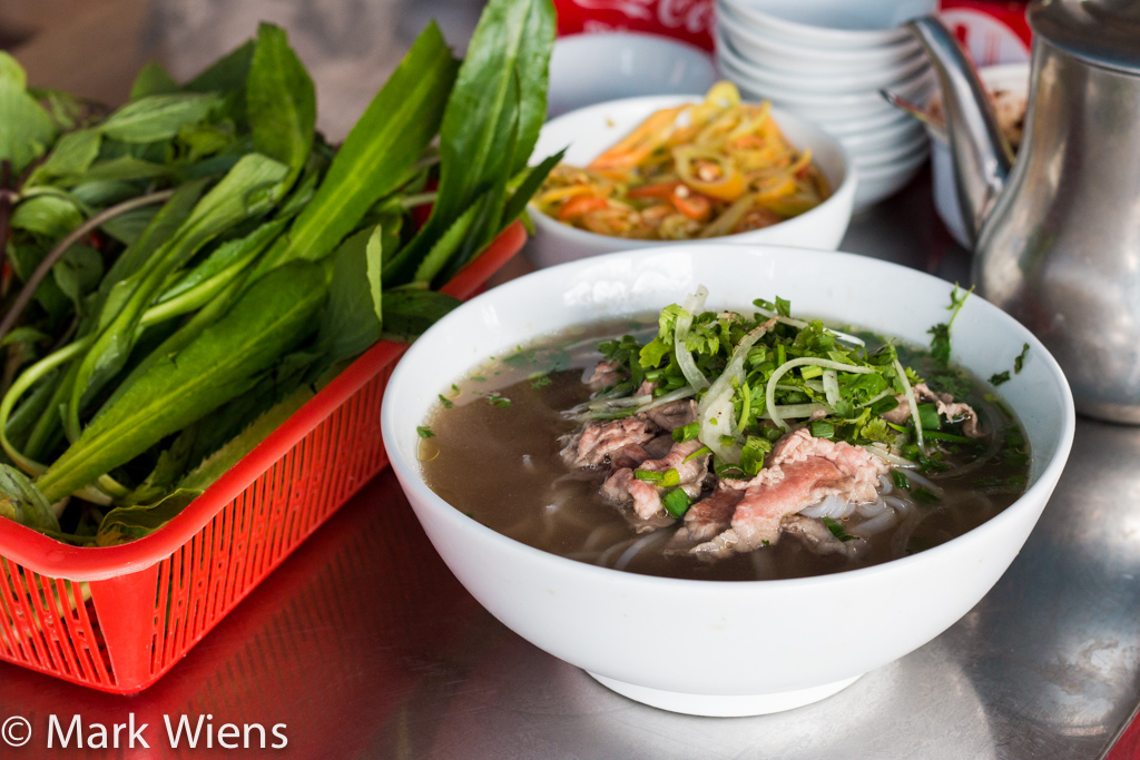 best pho in Saigon