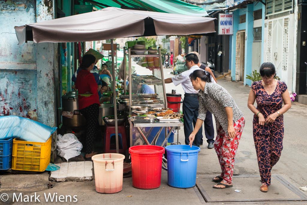 restaurants in Vietnam