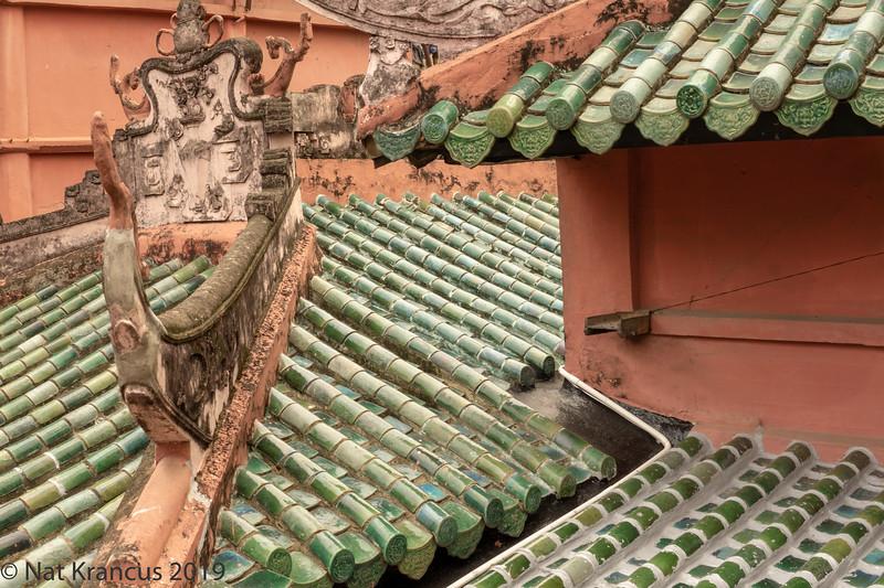 Ngọc Hoàng Pagoda
