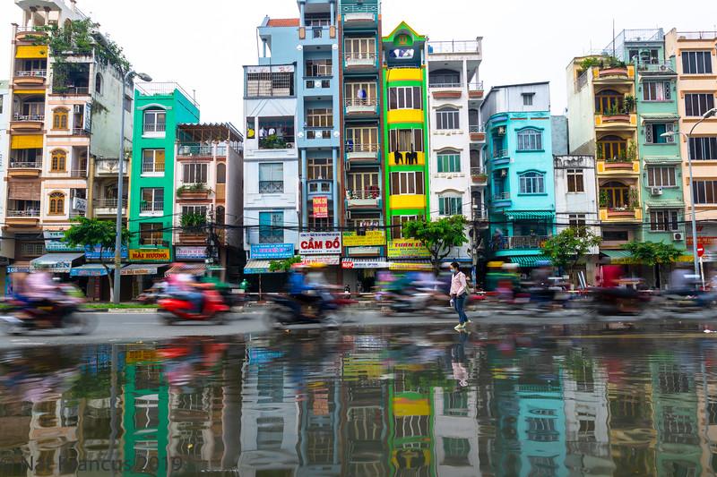 Calmette Street, Ho Chi Minh City