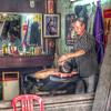 Ba(r)ber Shop in Hoi An