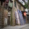 Ladder maker's display