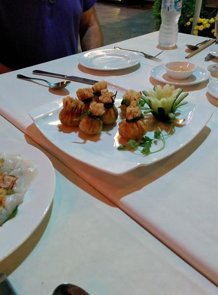 New Year food, Hoi An