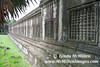 Angkor Wat is the largest religious monument in the world.