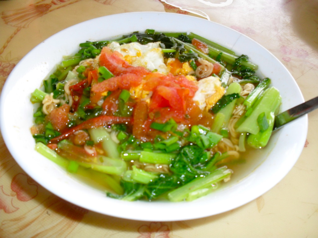 food of vietnam