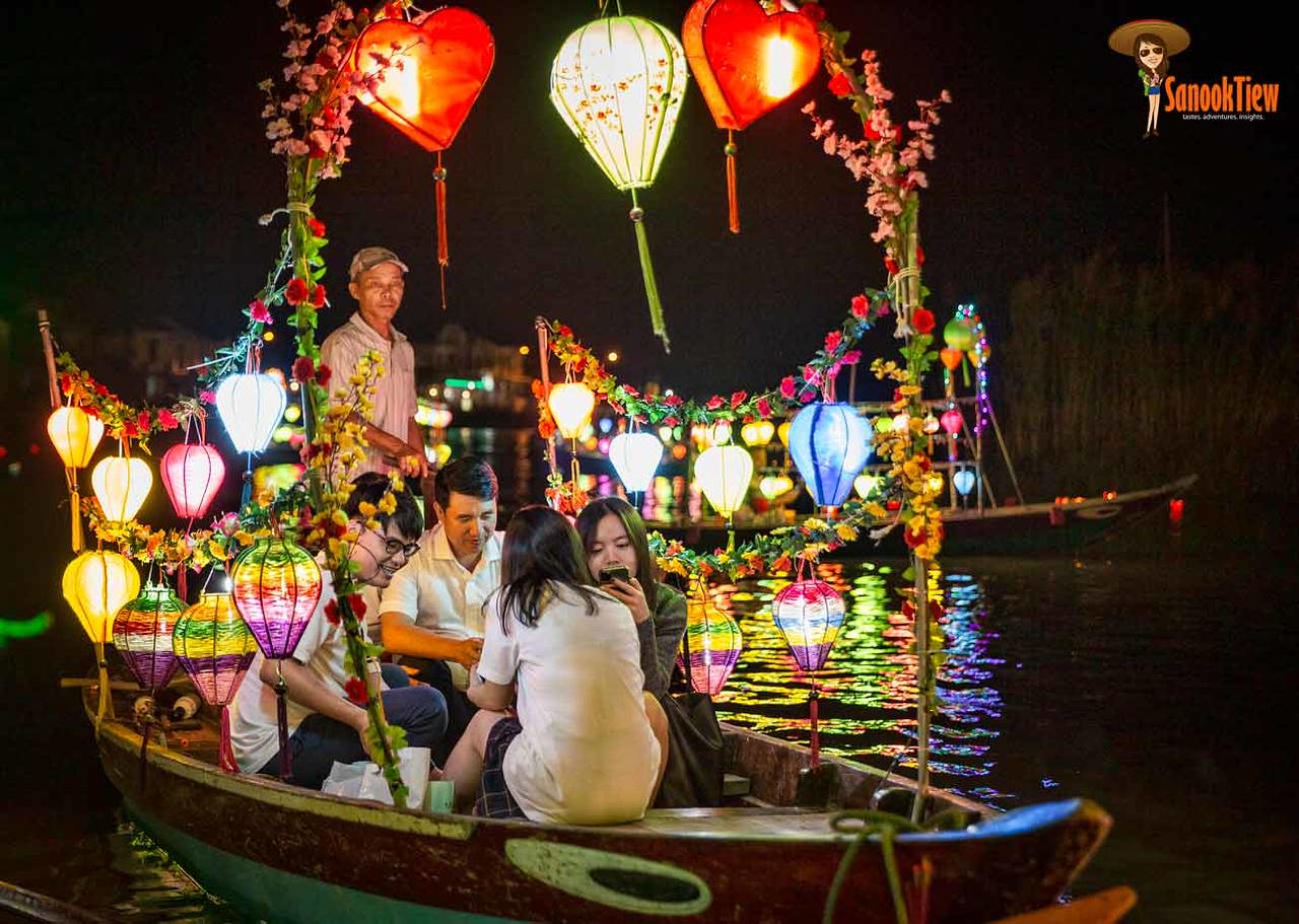 Hoi An; ฮอยอัน; เที่ยวฮอยอัน; เมืองฮอยอัน; เวียดนาม; เที่ยวเวียดนาม; เวียดนามใต้; เที่ยวเวียดนามใต้; สะพานญี่ปุ่น