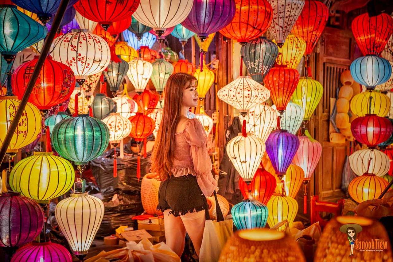 Hoi An; ฮอยอัน; เที่ยวฮอยอัน; เมืองฮอยอัน; เวียดนาม; เที่ยวเวียดนาม; เวียดนามใต้; เที่ยวเวียดนามใต้