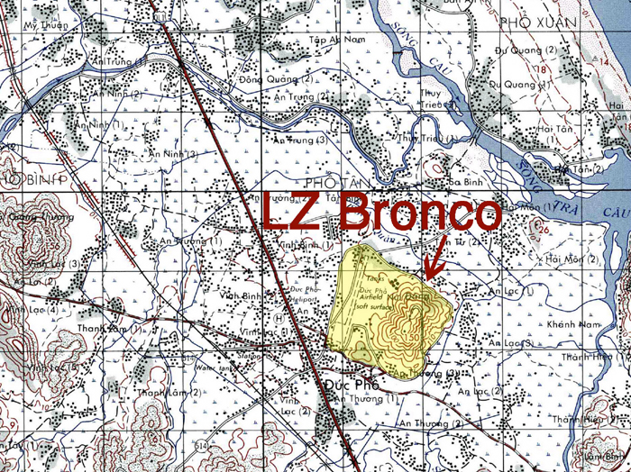 Detail From Map: BS 6738-1 (Mo Duc)