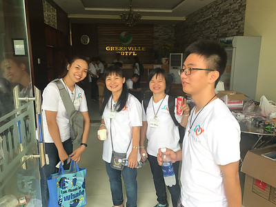 Vietnam Mission 2017