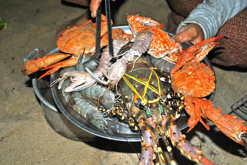 nha trang beach food