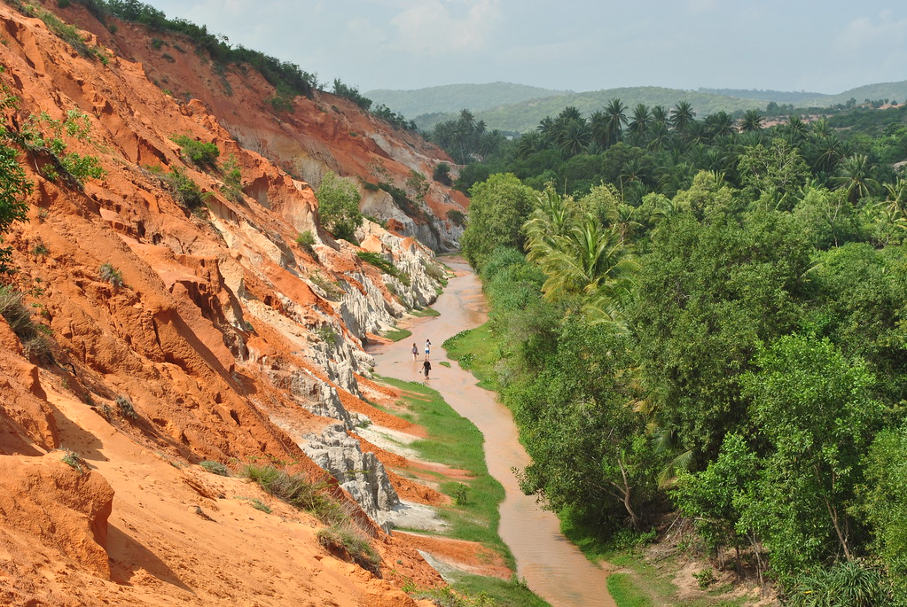 fairy springs mui ne