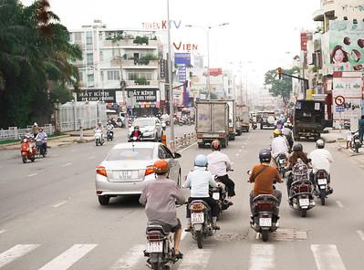 Vietnam, II, October, 2016