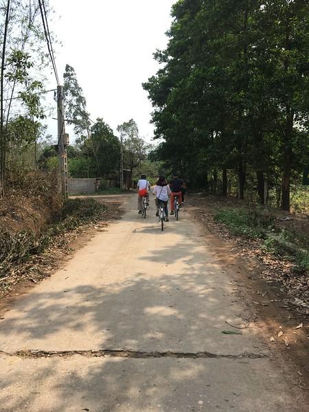 Doung Lam Ancient Village