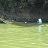 Utflykt på Parfymfloden i Hue