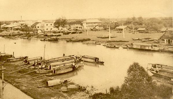 Vietnam Prints
