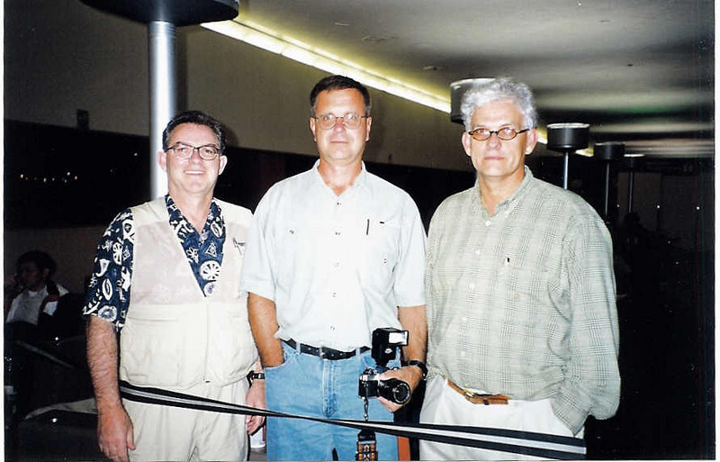 Tom Powell, Rich Maskil, Jim Campbell - We Were Soldiers Once & Young