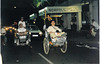 Cyclo Ride In Saigon on Tom Powell's 50th Birthday