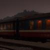 Night Train to Sapa