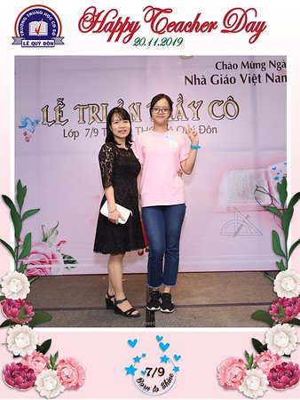 Happy-Teachers-Day-20-11-Le-Quy-Don-Class-7-9-instant-print-photobooth-Chup-anh-in-hinh-lay-lien-WefieBox-Photobooth-Vietnam-091