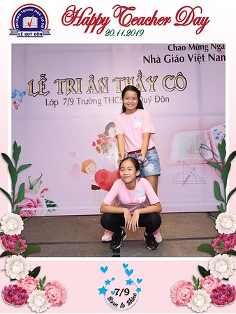 Happy-Teachers-Day-20-11-Le-Quy-Don-Class-7-9-instant-print-photobooth-Chup-anh-in-hinh-lay-lien-WefieBox-Photobooth-Vietnam-092