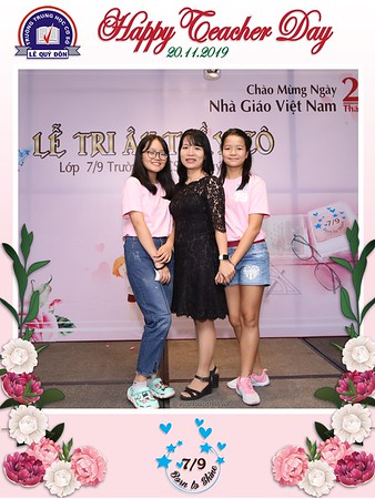Happy-Teachers-Day-20-11-Le-Quy-Don-Class-7-9-instant-print-photobooth-Chup-anh-in-hinh-lay-lien-WefieBox-Photobooth-Vietnam-089