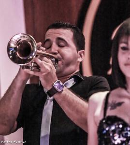 Joel Roderiguez Esquijarrosa, Trumpet