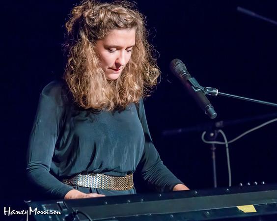 Sophie Maurin sings in Saigon