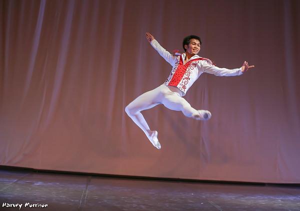 HCMC Ballert School Performance for TMP