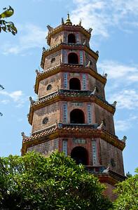 Hue Pagoda-8554
