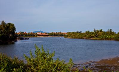 "Hoi An ""China Beach"" Resorts"