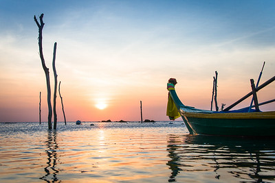 2 Weeks In Thailand And Vietnam Itinerary, image copyright Rushen