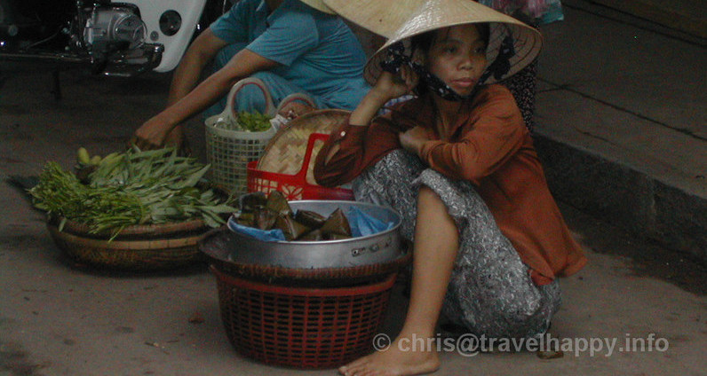 How Much Money Do I Need For Vietnam, image copyright Chris Mitchell