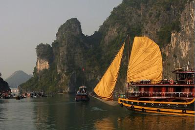 Vietnam 2 Week Itinerary, image copyright regw66