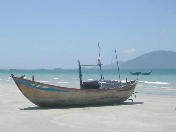 Nha Trang Quick Guide, image copyright Chris Mitchell